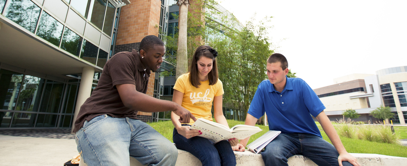 Search Online Courses at UCF | UCF